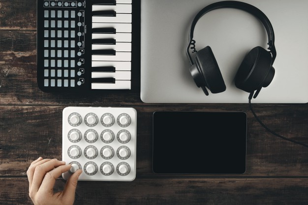 new music genre