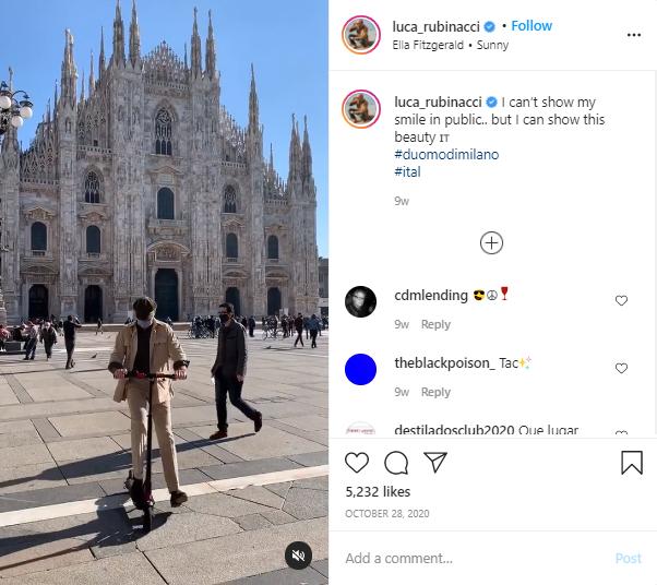 Instagram Reels ideas