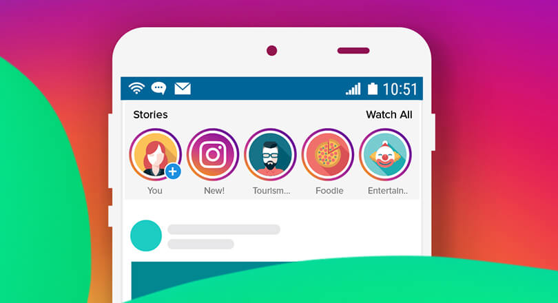 How to Use Instagram Stories Like an Expert (3/3)